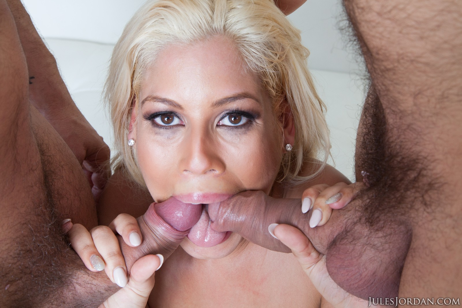 Forced interracial creampie stories