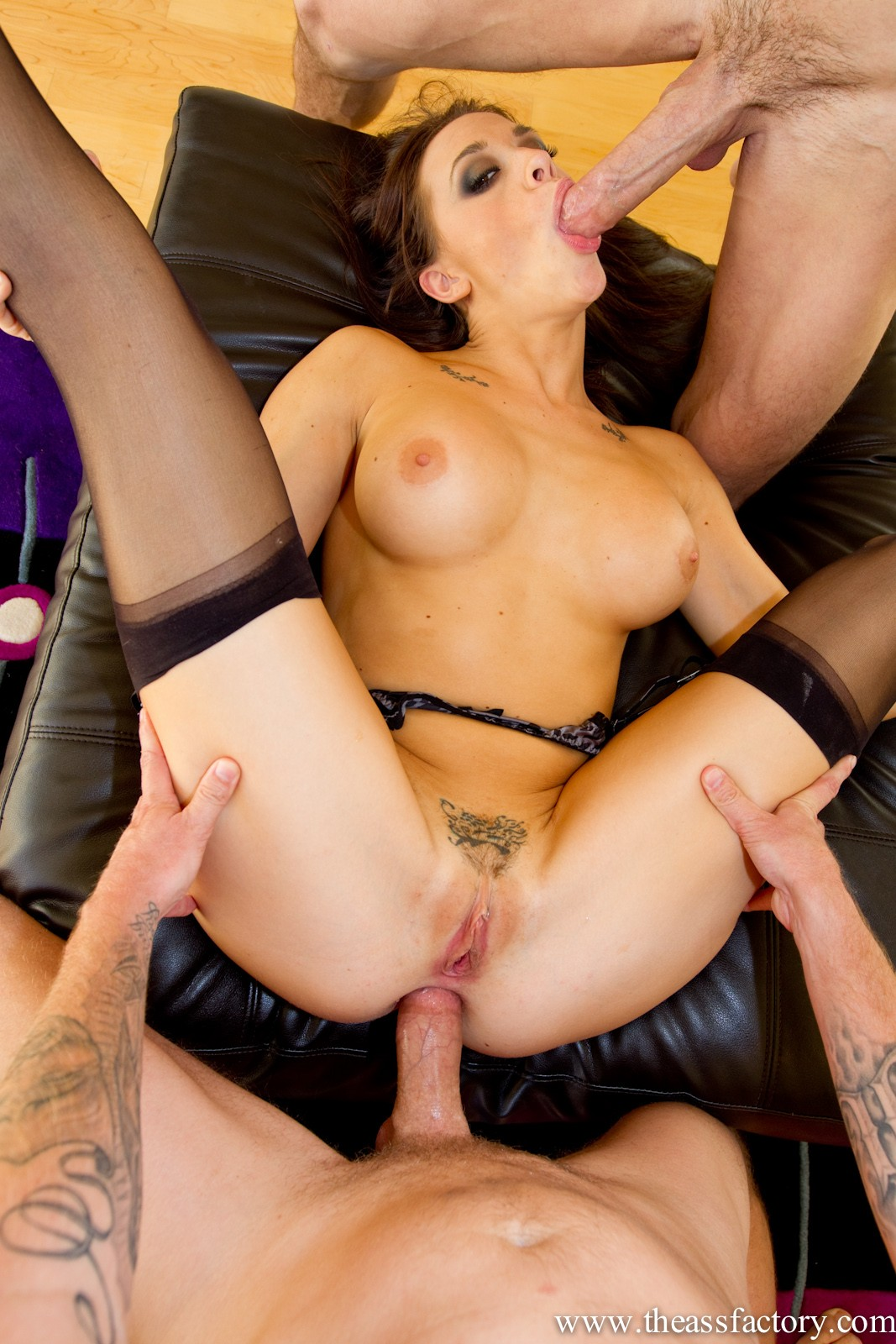 chanel preston milf