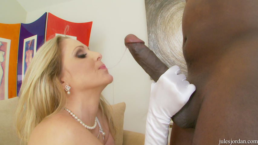 Julesjordan Com Presents Julia Ann