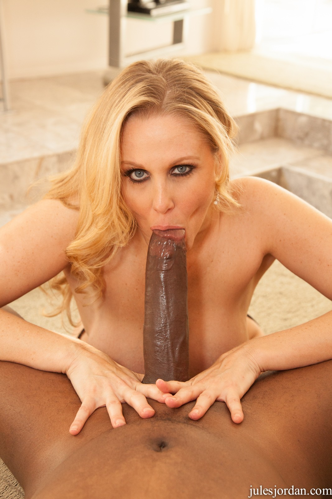 Petite blonde milf gets stretched in dirk is huge 9
