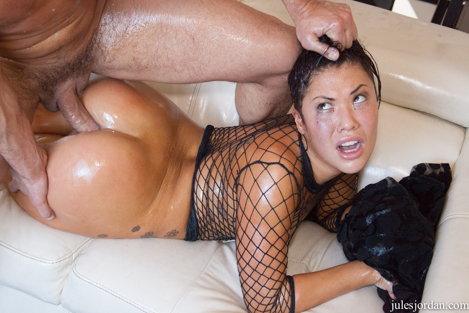 London keyes anal