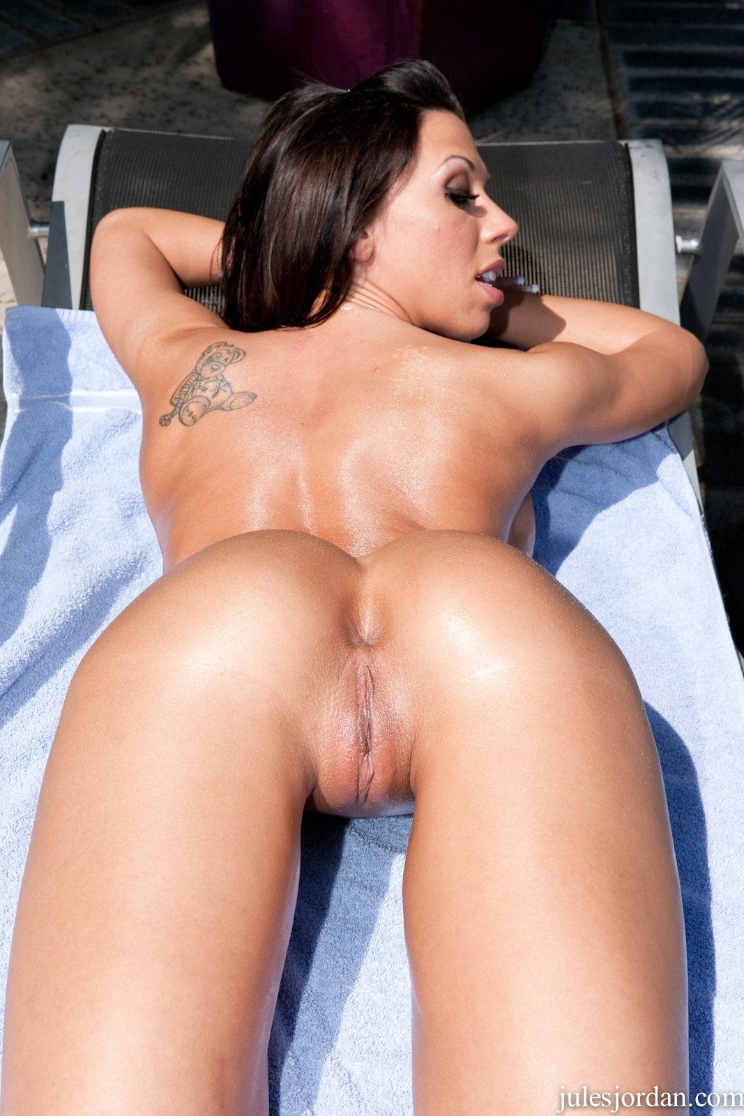 Would like Rachel starr hot naked