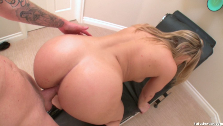Alexis Texas Big Booty Bondage With Jules Featuring Hottestleakedbabes 1
