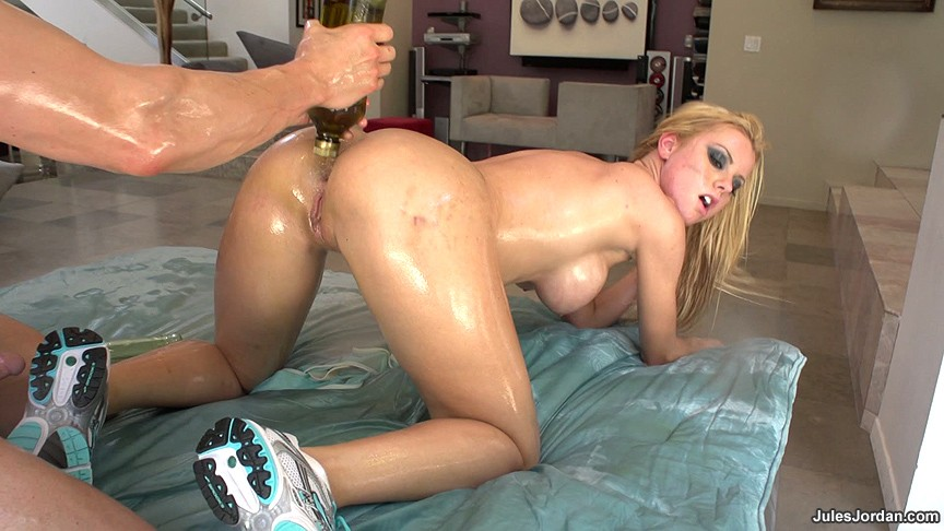 Jessie rogers pussy squirt